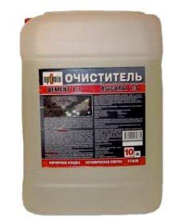 Изображение для категории Очиститель цемента и высолов